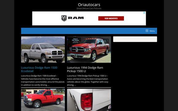 OriAutoCars