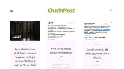 Ouchpost Free Classifieds