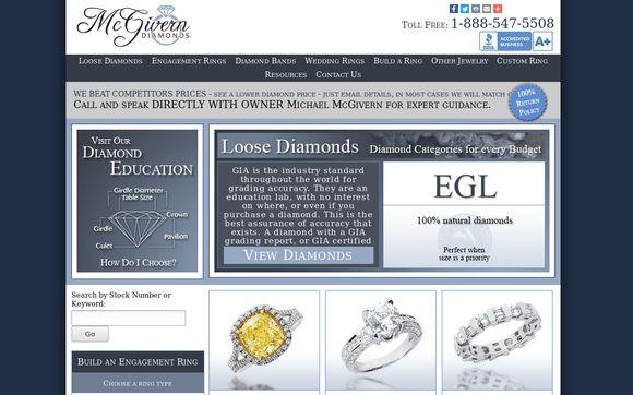 McGivern Diamonds