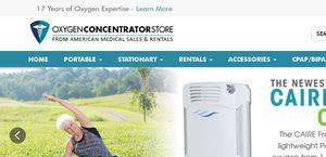 OxygenConcentratorStore
