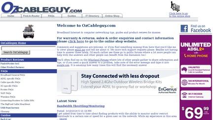 Ozcableguy.com