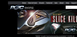 PacificGolfClubs