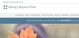 Allergy Buyer's Club