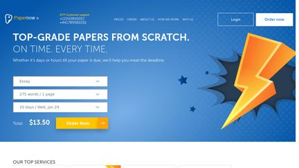 Papernow.org