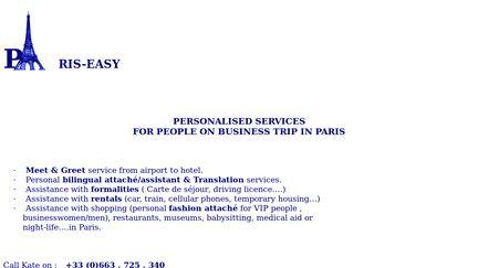 ParisEasy