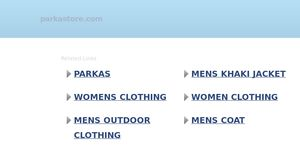 ParkaStore