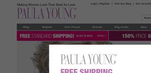 Paula Young