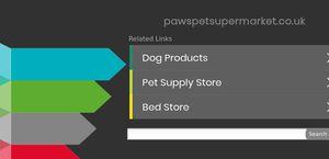 Pawspetsupermarket.co.uk
