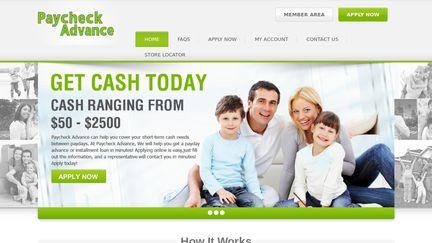 Paycheck Adv