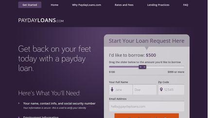 PaydayLoans.com