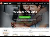 PC Cleaners