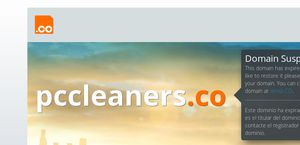 Pccleaners.co