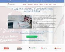 Pegasus IT Ltd.