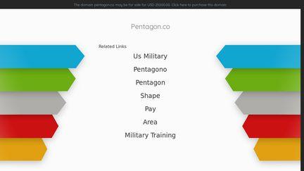 Pentagon.co