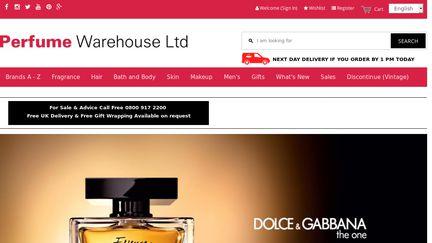 PerfumeWarehouse.co.uk