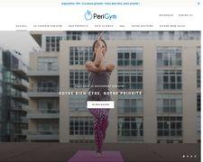 Perigym.com