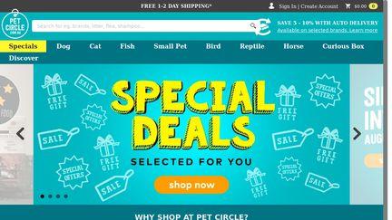 PetCircle.com.au