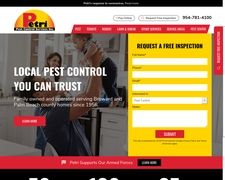 Petrispestcontrol.com