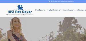 Pet Rover