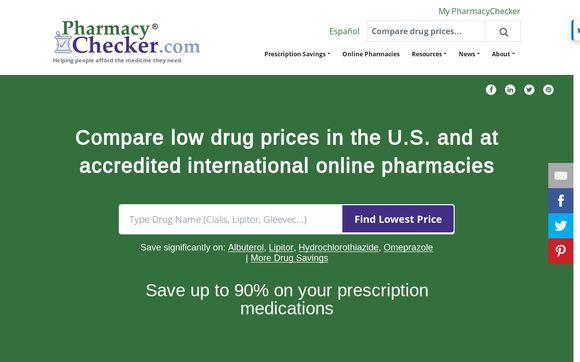 PharmacyChecker