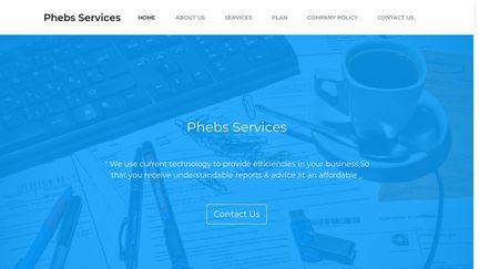 PhebsServices