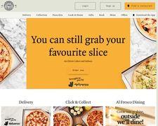 PizzaExpress.co.uk