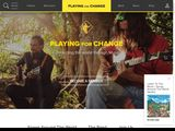 Playingforchange.com
