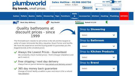 Plumbworld.co.uk