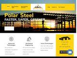 Polarsteelbuildings.com