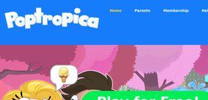 Poptropica Reviews - 10 Reviews of Poptropica com | Sitejabber