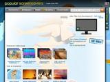 Popular Screensavers