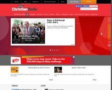 Premier Christian Radio