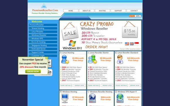 PremiumReseller.com