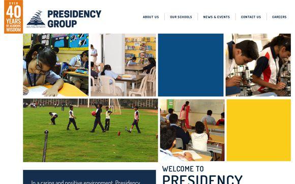 Presidencyschools.org