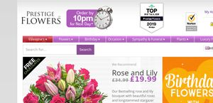 PrestigeFlowers.co.uk