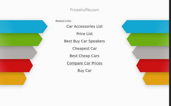 Priceshuffle.com