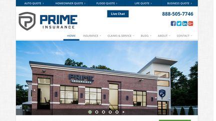 Prime Insurance Agency