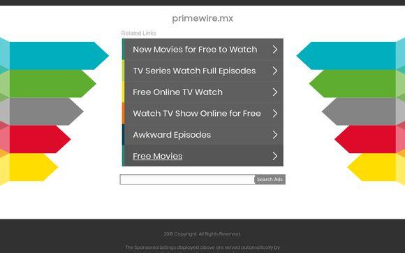 Primewire.mx
