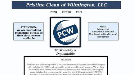 PristineCleanofWilmington