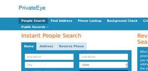 Privateeye.com