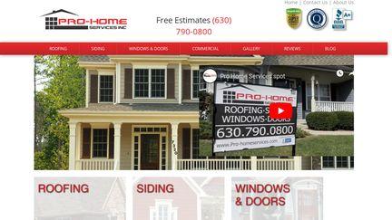 Pro-Home Services Inc.