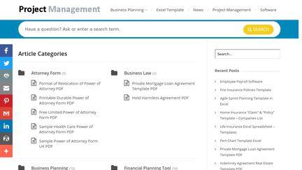 ProjectManagementInn