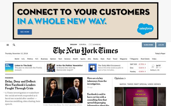 Projects.nytimes