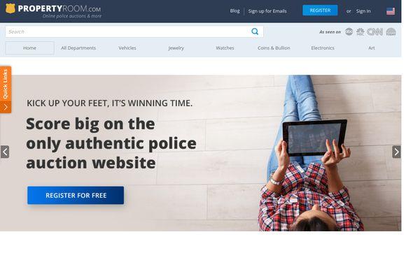 PropertyRoom.com