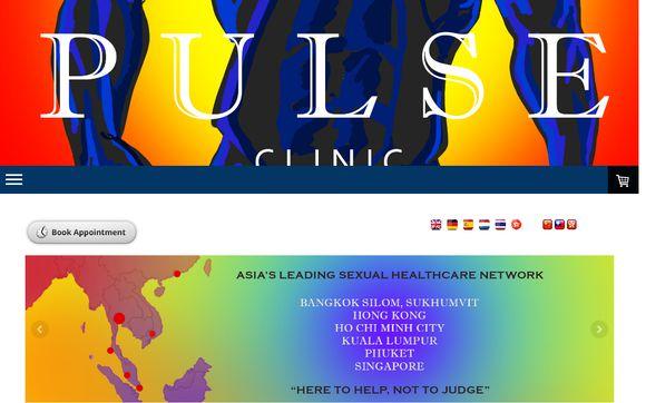 Pulse-clinic