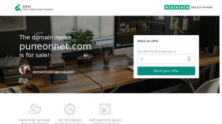 Puneonnet.com