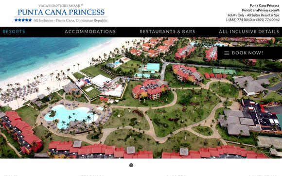 PuntaCanaPrincess.com®