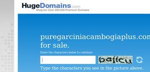 Puregarciniacambogiaplus