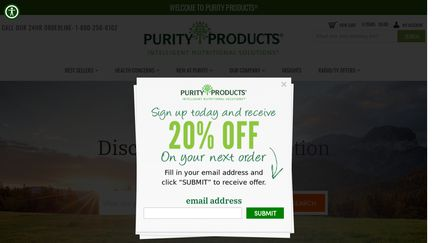 PurityProducts