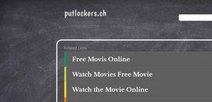 Putlockers.ch
